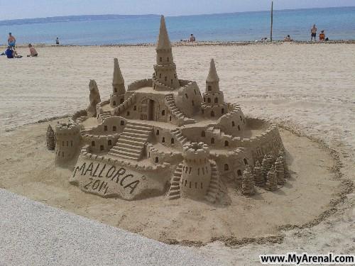 Mallorca Urlaubsbild - Ballermann 11 Playa Palma