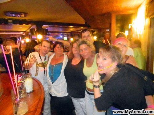 Mallorca Urlaubsbild - DSCN1898 Mallorca Closing 2012