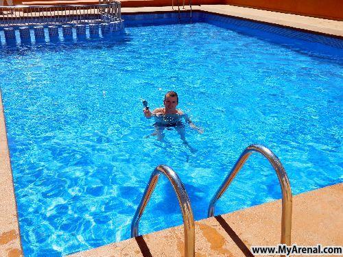 Mallorca Urlaubsbild - DSCN5768