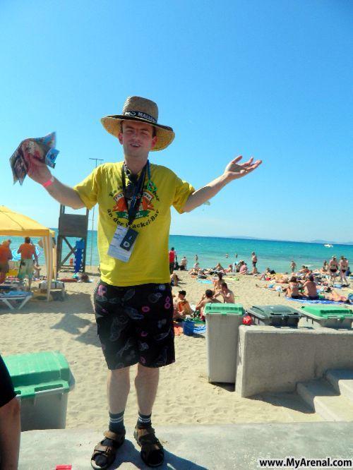 Mallorca Urlaubsbild - Mallorca Closing 2012 (25)