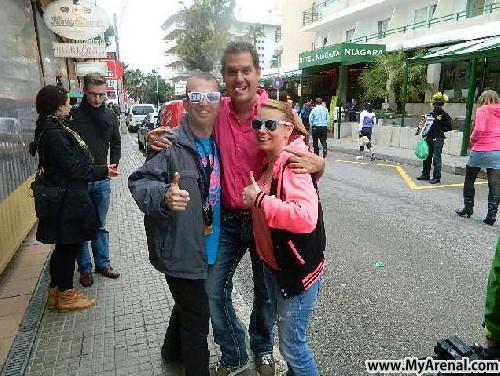 Mallorca Urlaubsbild - Mallorca Opening 2013 (112)