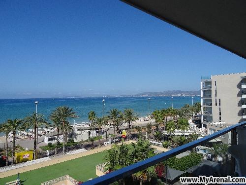 Mallorca Urlaubsbild - Urlaub im August 2015